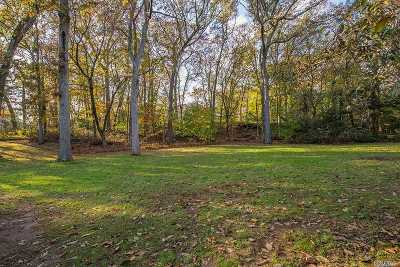 Huntington Residential Lots & Land For Sale: Adj 24 Chicory Ln