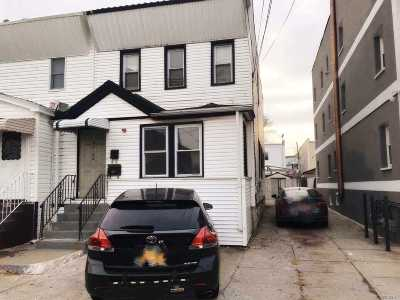 Ozone Park Multi Family Home For Sale: 97-22 104th St
