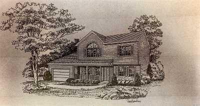Centereach Single Family Home For Sale: 9 Manhattan Ave