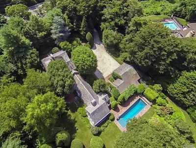 Quogue Single Family Home For Sale: 115 Montauk Hwy
