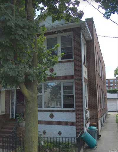 Briarwood Multi Family Home For Sale: 86-38 139th St