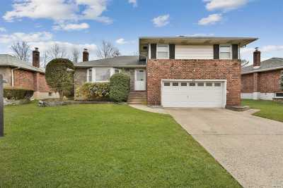 Westbury Single Family Home For Sale: 808 Edgewood Dr