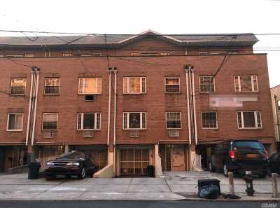 Brooklyn Multi Family Home For Sale: 772 Lincoln Ave