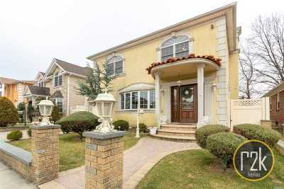 Whitestone Single Family Home For Sale: 151-44 22nd Ave