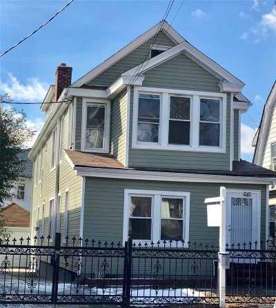 Flushing Multi Family Home For Sale: 43-68 149th St