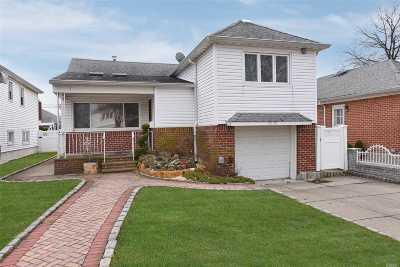 Whitestone Single Family Home For Sale: 151-36 24 Rd