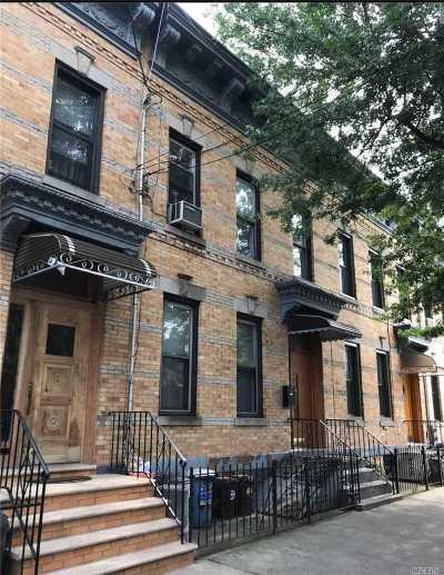 Ridgewood Multi Family Home For Sale: 60-10 Putnam Ave