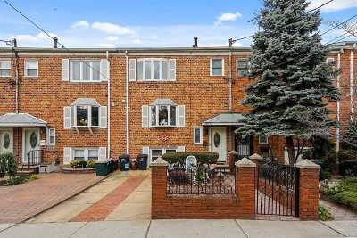 Middle Village Multi Family Home For Sale: 69-27 61st Rd