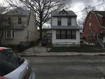 Queens Village Single Family Home For Sale: 105-10 217th Ln
