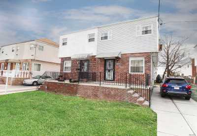 Brooklyn Single Family Home For Sale: 1350 E 104th St
