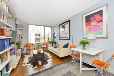 Brooklyn Condo/Townhouse For Sale: 954 Bergen St #4D