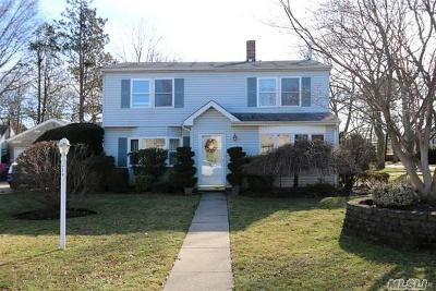 Carle Place Single Family Home For Sale: 290 Curtis Ave
