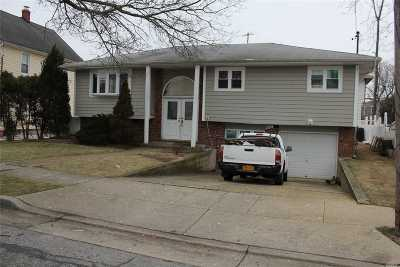 Hempstead Single Family Home For Sale: 41 Rose Ave