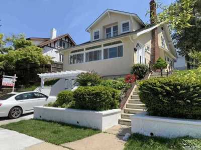 Flushing Single Family Home For Sale: 35-55 165th St