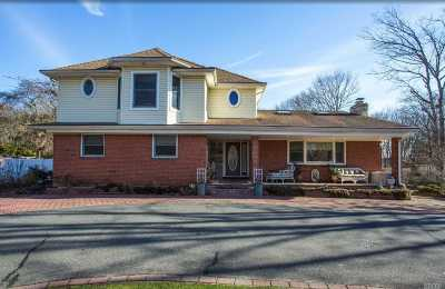 Dix Hills Single Family Home For Sale: 1079 Westminster Ave