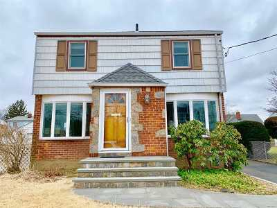 Mineola Single Family Home For Sale: 371 Latham Rd