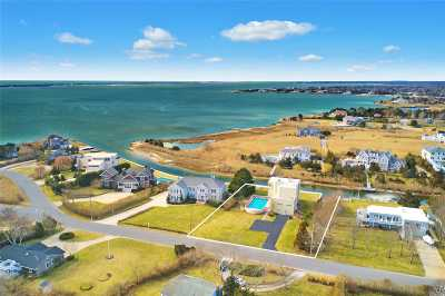 Westhampton Single Family Home For Sale: 17 Sandpiper Ct