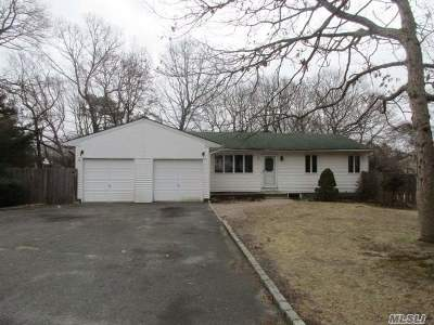 Medford Single Family Home For Sale: 209 Holland Ave