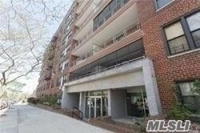 Forest Hills Co-op For Sale: 108-49 63rd Ave #5B
