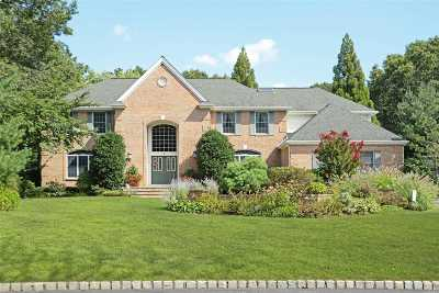 Dix Hills Single Family Home For Sale: 6 Shetland Ct