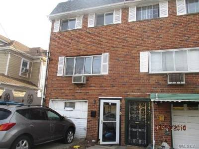 Queens Village Single Family Home For Sale: 217-10 100th Ave