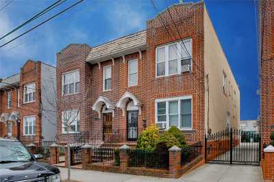 Astoria Multi Family Home For Sale: 25-45 46th St