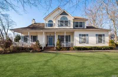 Nesconset Single Family Home For Sale: 6 Raphael Blvd