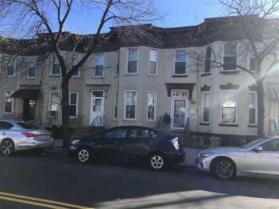 Ozone Park Multi Family Home For Sale: 93-04 103 Ave