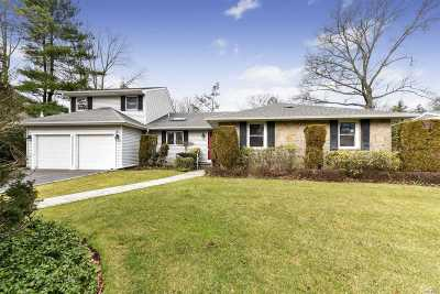 Roslyn Single Family Home For Sale: 10 Pine Dr S