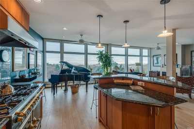 Lido Beach Single Family Home For Sale: 76 Cheltenham St