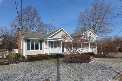 Syosset Single Family Home For Sale: 5 Searington Dr