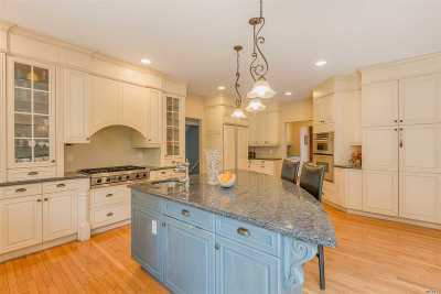 Dix Hills Single Family Home For Sale: 6 Turnberry Ct