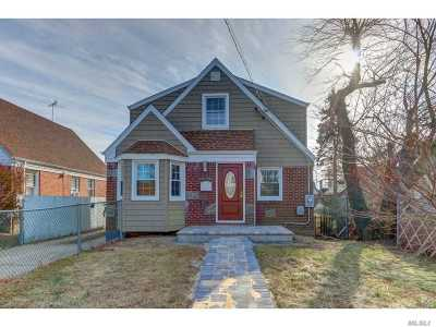 Hempstead Single Family Home For Sale: 208 Brown Ave