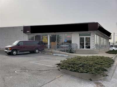Freeport Commercial For Sale: 244 E Merrick Rd