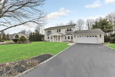 West Islip Single Family Home For Sale: 113 S Pace Dr