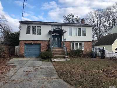 Bellmore Single Family Home For Sale: 1689 Porter Pl