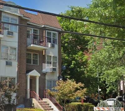 Jamaica Estates Condo/Townhouse For Sale: 172-43 Highland Ave #5C