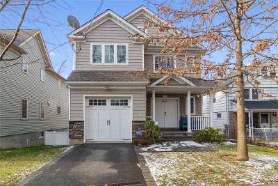 Port Washington Single Family Home For Sale: 38c Valley Rd