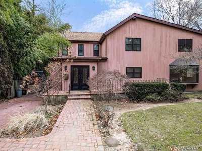 Douglaston Single Family Home For Sale: 43-21 244th St