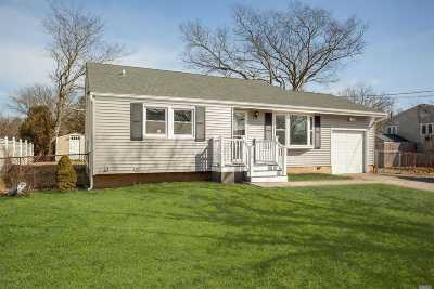Medford Single Family Home For Sale: 3117 Heather Ave