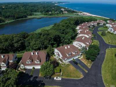 Jamesport Condo/Townhouse For Sale: 43 Big Pond