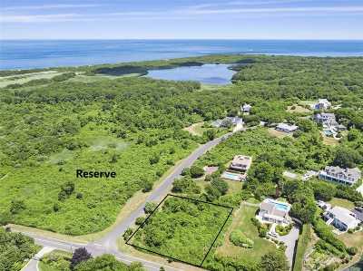Montauk Residential Lots & Land For Sale: 328 E Lake Dr