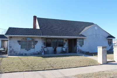 Nassau County Rental For Rent: 315 Washington Blvd #Upper