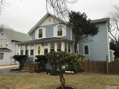 Bellmore Single Family Home For Sale: 2373 Centre Ave