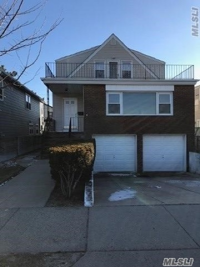 Long Beach Multi Family Home For Sale: 436 W Park Ave