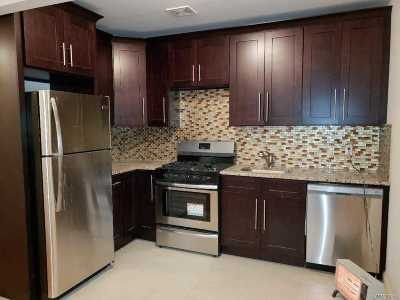 Ozone Park Multi Family Home For Sale: 97-19 103rd St