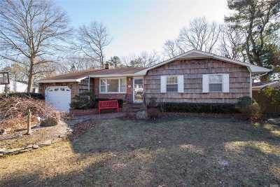 Medford Single Family Home For Sale: 34 Petty Ln