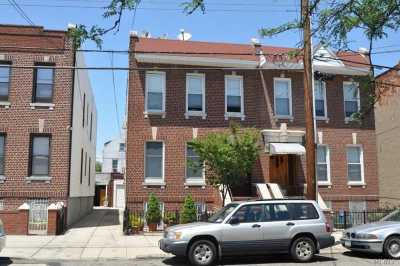 Ridgewood Multi Family Home For Sale: 60-55 Woodbine St