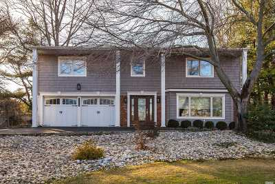 E. Northport Single Family Home For Sale: 1245 McFadden Dr