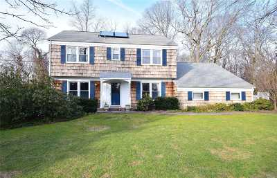 Middle Island Single Family Home For Sale: 9 Fairway Dr